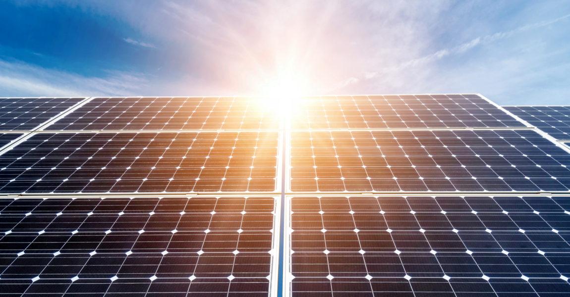 Hucker Proposes New Solar Energy Initiative